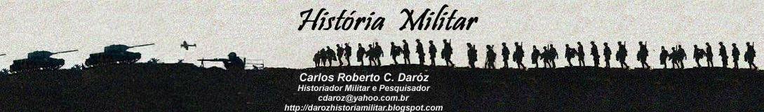 História Militar - Carlos Daroz
