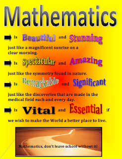 importance of business mathematics See the relevance of mathematics to managerial skill, though, mathematics is an   entrepreneur is someone who starts a new business or arranges business.
