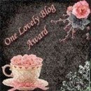 One Lovely Blog Award!