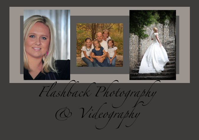 Flashback Photography & Videography