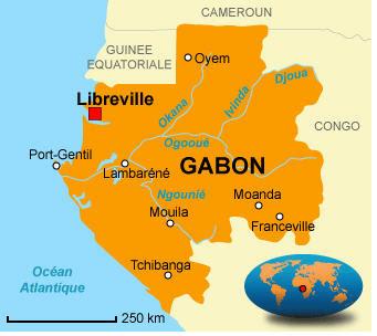 La france sur les timbres du monde french presence on stamps gabon r publique gabonaise 4 4 - Consulat de france port gentil ...