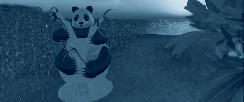 The Great Panda Heist Gridwide Hunt