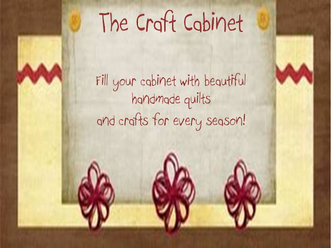 The Craft Cabinet