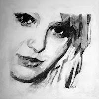 Mini Portrait - Charlotte #3