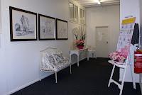 Studio Entry