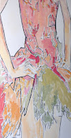 Pale Pink Tutu