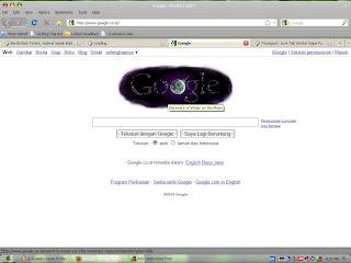 perubahan Tampilan Google