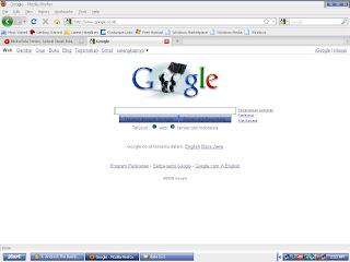 koleksi tampilan google