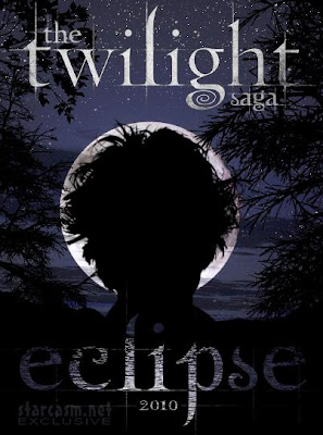 The Twilight Saga : Eclipse Movie