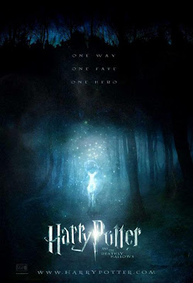 Harry Potter : And the Deathly Hallows Movie