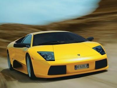 Lamborghini Murcielago, Lambhorgini, Murcielago