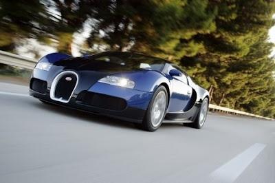 Bugatti, Veyron, Bugatti Veyron