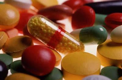 Immunization Antibiotics