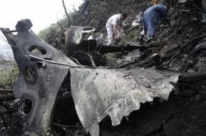 Airlines Plane Crash, The Henan Airlines