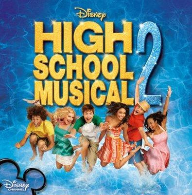 High School Musical 2 Movie