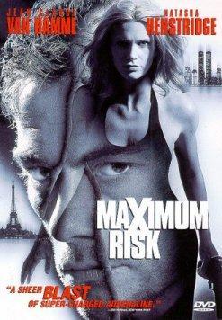 Maximum Risk Movie