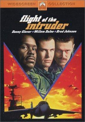 Flight of the Intruder Movie