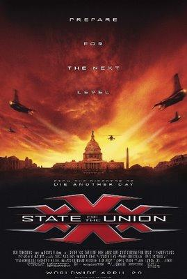 xXx Movie