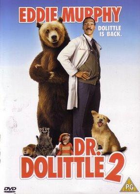 Dr. Dolittle 2 Movie