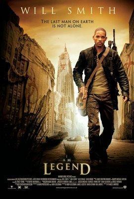 I Am Legend 2007, Hindi Dubbed Movie