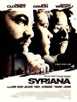 Syriana Movie