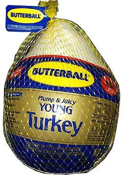 Butterball Turkey, how long to cook a turkey, turkey recipes, turkey cooking time, how to cook a turkey, cooking a turkey