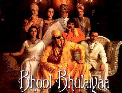Bhool Bhulaiyaa Movie, Hindi Movie, Bollywood Movie, Tamil Movie, Kerala Movie, Telugu Movie, Punjabi Movie, Free Watching Online Movie, Free Movie Download