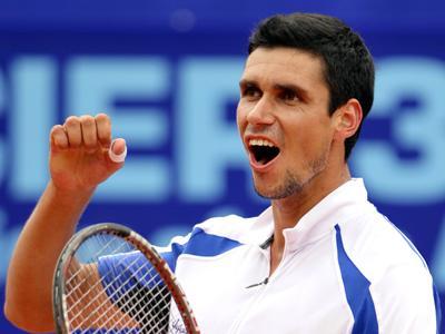 Romanian Tennis Star