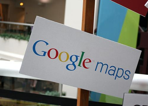 Google Offers oupons Deal, Google Coupon, Google Maps