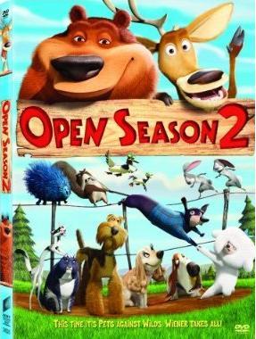 Open Season Movie, Hindi Movie, Bollywood Movie, Kerala Movie, Punjabi Movie, Tamil Movie, Telugu Movie, Free Watching Online Movie