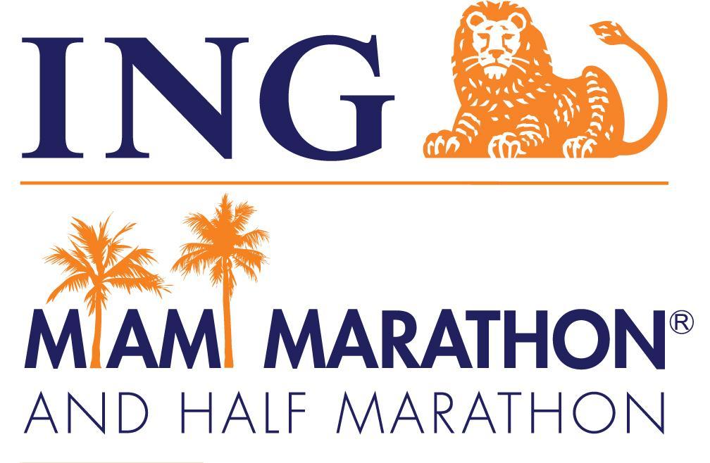 ING Miami Marathong, Half Marathon
