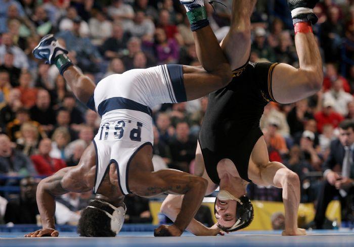 Penn State Wrestling