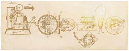 Google Doodles Thomas Edison