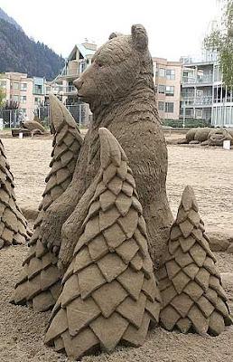 Seni Reka Pasir