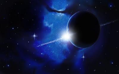 Planet X atau Planet Nibiru