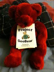 GeoBear No. 4: Cheng Ho