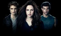 Edward, Bella et Taylor