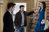 Edward, Charlie et Bella