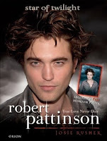 Robert Pattinson True Love Never Diers