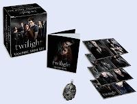 Minikit Twilight