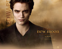 Wallpaper Edward Cullen