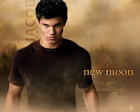 Wallpaper Jacob Black