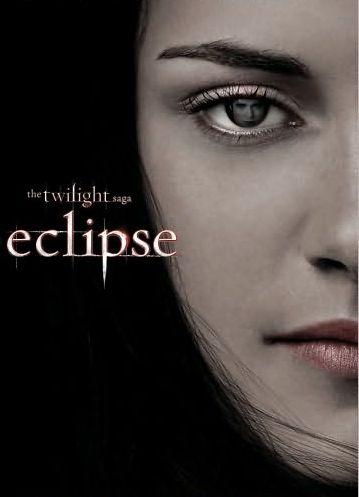 Eclipse dans hésitation ou eclipse