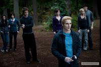 Eclipse les Cullen