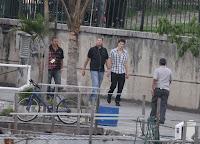 1ère images de révelation + films !  dans acteurs du film Breaking+Dawn+tournage+7nov2010+01
