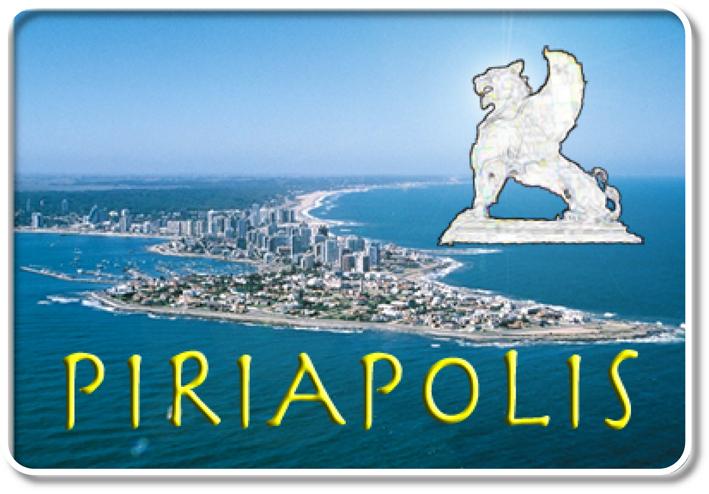Uruguay Piriapolis Turismo