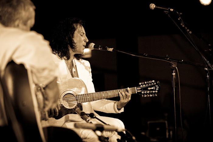 steve acoustic