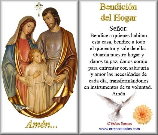 Bendiciones Del Matrimonio Catolico : Católico gotitas espirituales oraciones por la