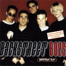 BACKSTREET BOYS (1995)