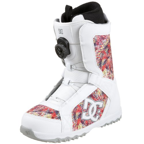 DC Women's Scout 2010 Ladies Boa Snowboard Boot